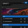 Drift Dark
